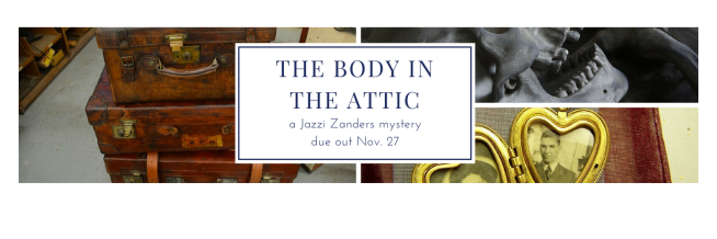 bODY IN THE ATTIC twitter header