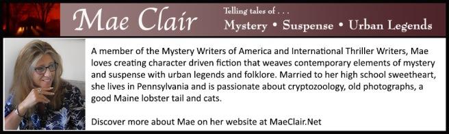 Bio Box for Mae Clair--Sept. 10