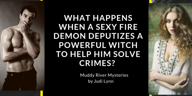 Muddy River Mysteries--general twitter post