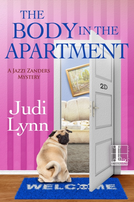 TheBodyInTheApartment_ COVER